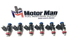 Motor Man | 0280158233 5184085AD Bosch Fuel Injector Set Chrysler 200 300 3.6L