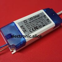 20-36x1w LED Driver Power Supply Transformer Light Power Supply For LED Chip