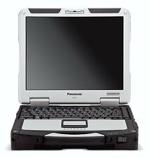 Panasonic ToughBook CF-31SBL141M i5-3320M 2.60 GHz | 4GB RAM | 500GB CF-31 MK3