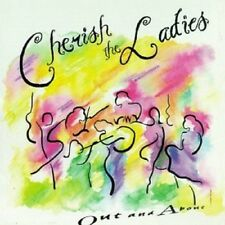 CHERISH THE LADIES - OUT AND ABOUT   CD NEU