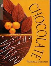 Chocolate by Dorling Kindersley Publishing Staff and Patricia Lousada