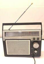 New ListingVintage Sony Am Fm Portable Radio Model Tfm 7720W Very Nice Made in Japan