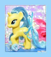 ❤️My Little Pony MLP G4 Brushable Lemony Gem Favorite Collection 2012 Unicorn❤️
