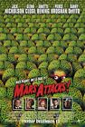 Внешний вид - MARS ATTACKS! (1996) ORIGINAL MOVIE POSTER  -  ROLLED