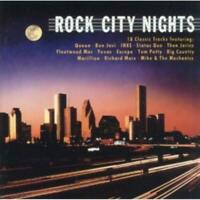 Various Artists : Rock City Nights CD Highly Rated eBay Seller Great Prices