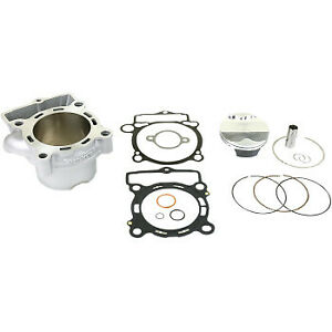 ATHENA BIG BORE 82MM CYLINDER/PISTON KIT KTM 250 XC-F/ 250 SX-F P400270100021