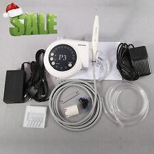 SKP3+ Dentale Ablatore Ultrasuoni Ultasonic Scaler Satelec DTE Handpiece Tips IT