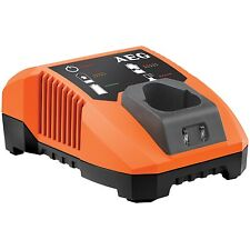AEG BATTERY CHARGER 12V Compatible with all AEG 12V Batteries LEDindicator Light