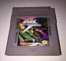 Go Go Tank Nintendo Game Boy Game Original Cart Only Tested & Works