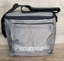 Panasonic Camera Bag Gray