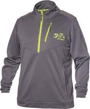 G. Loomis Stormcast Fishing Fleece Jacket Sweatshirt Charcoal Color Choose Size