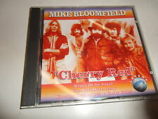 Cd   Cherry Red  von Mike Bloomfield