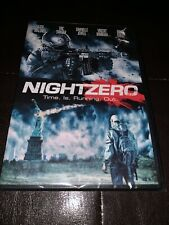 Brand New Night Zero Time Is Running Out Katie Maloney DVD