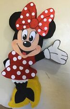 Minnie mouse piñata. Inspired. Minnie mouse pinata. Minnie mouse birthday Party.