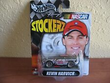 2003 Kevin Harvick #29 GM Goodwrench Chevy Monte Carlo 1/64 Hot Wheels Stockerz