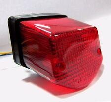 Taillight Tail Brake Light For Yamaha XT350 XT250 DT175 DT125 Tail Lamp Non- USA