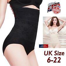 Best Ladies Tummy Tucker Trimmer Firm Control High Waist Underwear for Women New