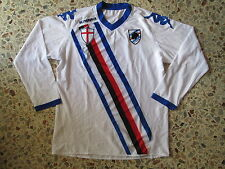 m20 tg XXL maglia SAMPDORIA FC football club calcio jersey shirt camiseta