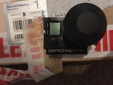 Backbone Ribcage Modified Gopro Hero 4 Black With Entaniya 220 Lens