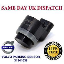 4 x VOLVO PDC PARKING SENSOR 3 PINS S60 S80 V70 XC70 31341638