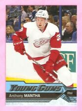2016-17 UD YOUNG GUNS Anthony Mantha RC