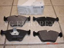BMW E46 3-Series M3 Genuine Front Brake Pad Set,Pads Original Factory NEW