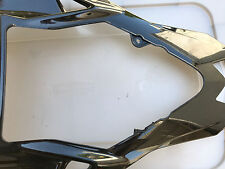 2012 - 2014  BMW S1000RR REAR TAIL PART UPPER TOP METALLIC BLACK 8529256 oem