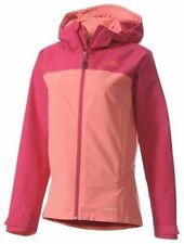 $130 Adidas G8604 Women's Pink Climaproof Waldlight  Jacket Hoodie Training