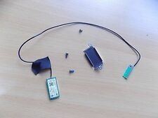 Sony Vaio PCG-3B1M VGN-FW11E Bluetooth Module with Housing Cable and Screws