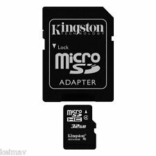 Kingston SDC4 32GB MicroSD Card