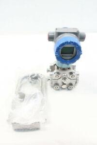 Honeywell STD810-E1HS6AS-1-A-AHE-11S-A-60A6-TP-0000 Pressure Transmitter