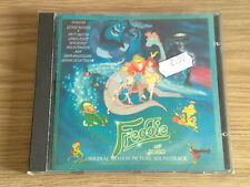 FREDDIE AS F.R.O.7.(GEORGE BENSON, BOY GEORGE, GRACE JONES)-CD COME NUOVO (MINT)