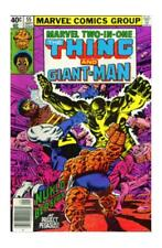 Marvel Two-In-One #55 (Sep 1979, Marvel)