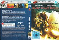 (DVD) Black Hawk Down - Josh Hartnett, Ewan McGregor