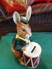 Great Collectible Royal Doulton Coin Bank Bunny Bank.Sale