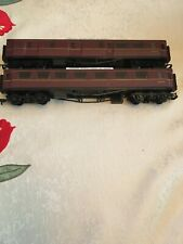 Airfix 00 gauge Coaches W 6661 W And W 4576 W