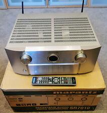 AV-Receiver Marantz SR 7010 11.2 Kanal 9 Endstufen 8/3 HDMI 2.0a HDCP 2.2