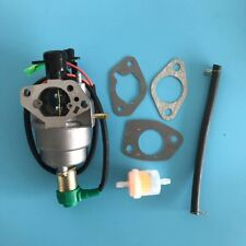 ADJUSTABLE CARBURETOR CUMMINS ONAN  6500 HOMESITE POWER 13HP 5KW 5.5KW GENERATOR