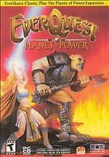 EverQuest: The Planes of Power (PC, 2002)
