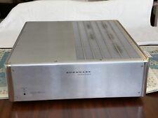 Krell Showcase Multi-Channel Power Amplifier - please read