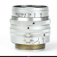 Lens Leica Summarit 1.5/5cm  Parts