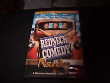 Redneck Comedy Roundup (DVD, 2005) - BRAND NEW!!!!!
