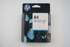 Original HP 84 Druckkopf Light-Magenta C5021A   OVP MHD 09/2015 TOP Ware