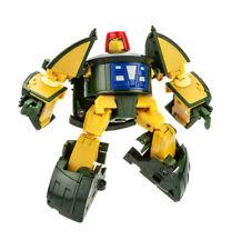 Transformers X-Transbots MM-IX Klaatu G1 COSMOS Action figure toy