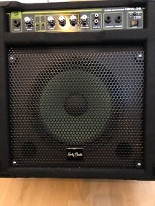 Harley Benton HBW-35 Combo Amplifier for bass
