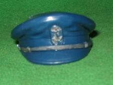 "Vintage US Navy Military Hat for 12"" Caption Action 1:6 Figure -Ideal-1966"