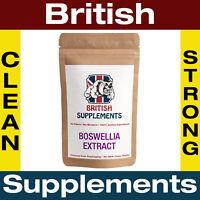 Boswellia Serrata 964mg (626mg Boswellic Acid) Anti Inflammatory 1 Month Supply