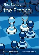 First Steps : The French by Cyrus LAKDAWALA (2016, Paperback)