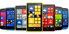 Nokia Microsoft LUMIA 435 520 550 610 620 625 635 640 650 830 lock unlock GRADE