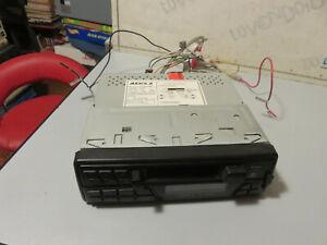 Autoradio Audiola FD 320 RDS con frontalino estraibile Ok - Ottime condizioni